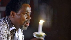 Prophet TB Joshua Speaks On COVID-19 For The 3rd Time In Latest Prophecy