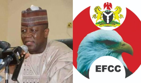Breaking: Court summons EFCC, AGF Over Yari's Property
