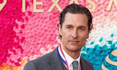 2019 Texas Medal of Arts – Arrivals