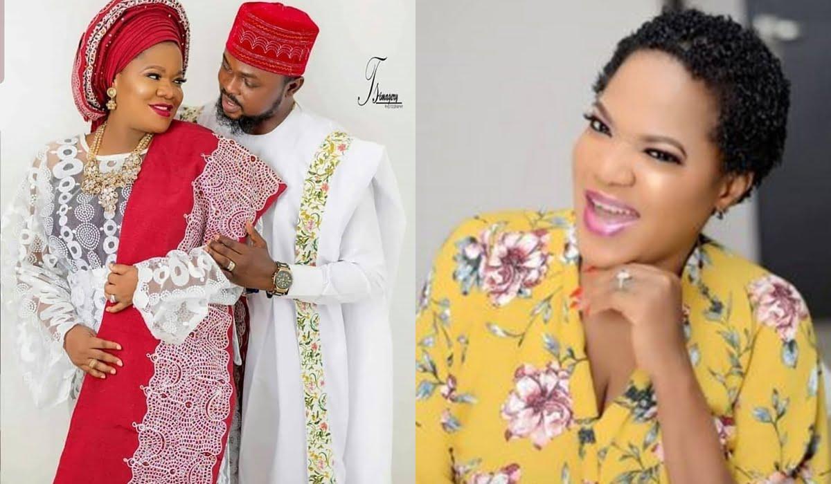 toyin-abraham-and-kolawole-ajeyemi-officially-wed-1