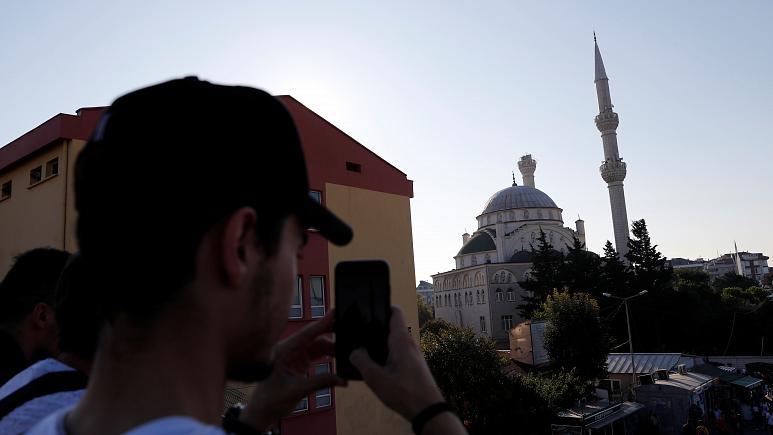 773x435 cmsv2 e8bd8f77 3378 51cd 98e7 55e33d1c835c 4186352 - Two Mosques Destroyed As Earthquake Rocks Istanbul