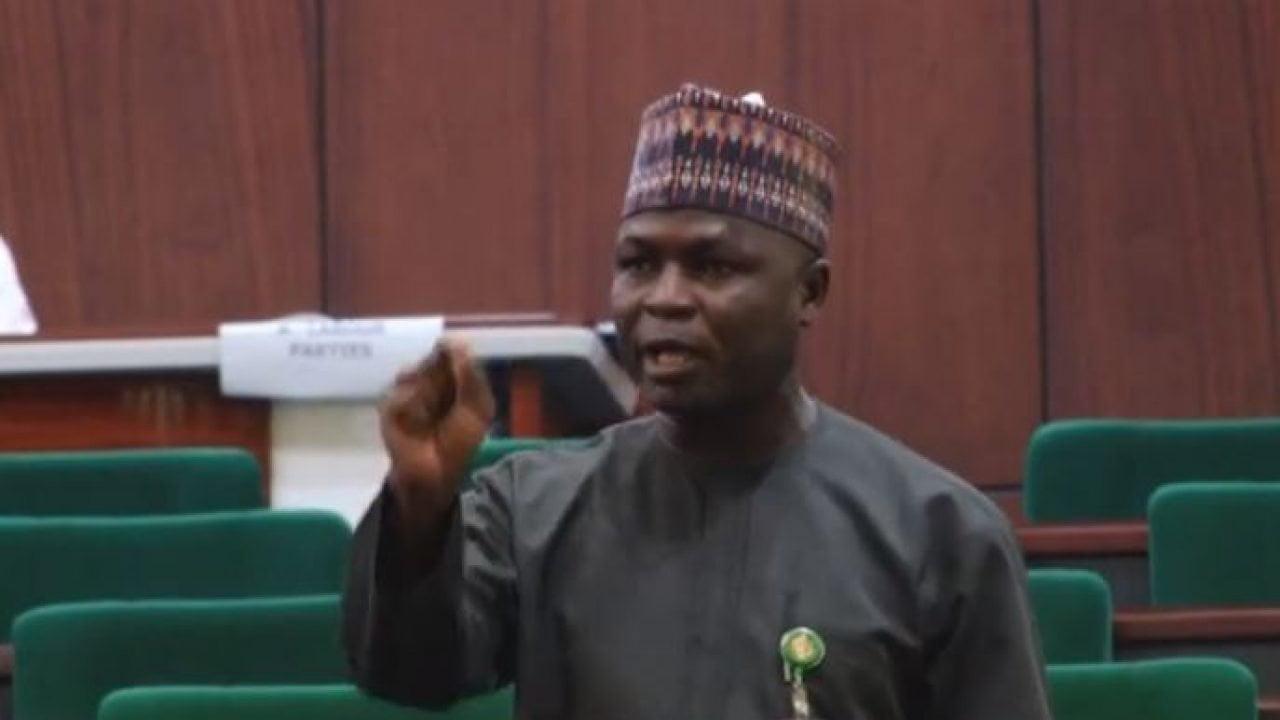 Video: APC Rep Reveals Number Of LGAs Under Boko Haram Control In Borno