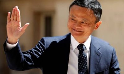 Alibaba Founder