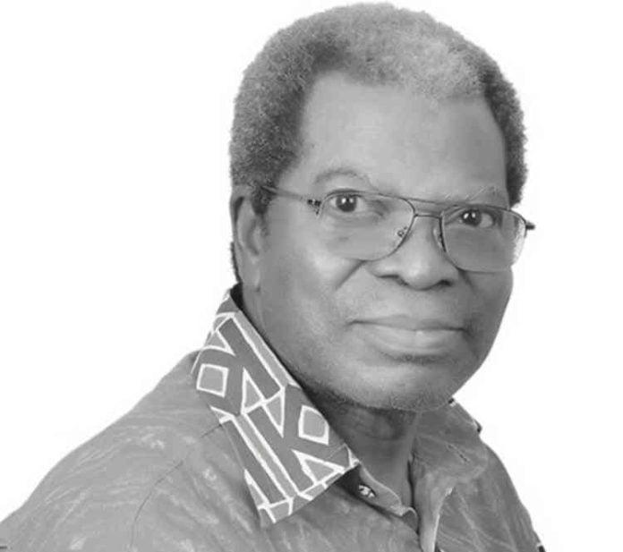 Popular Nigerian Ambassador Dies In Abuja
