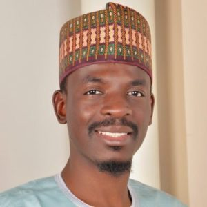 """'Wetin Concern You?"""" APC Cheiftain Reacts As 'Buhari Appoints Bashir Ahmad DPR Manager'"""