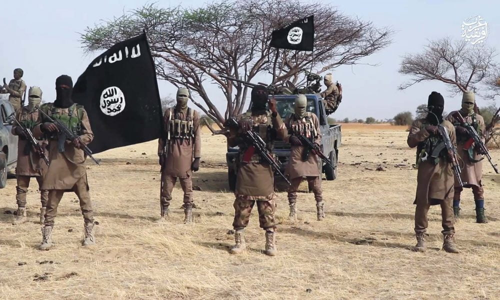 Boko Haram 1000x600 - Boko Haram Militants After My Family- Nigerian Pastor Cries Out