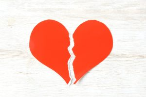BrokenHeart 300x200 - Don't Discuss Plans With Wife, Do With Mum – Man Advises Fellow Men