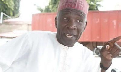 VIDEO: We Will Not Support 'Igbo Presidency' In 2023 - Buba Galadima