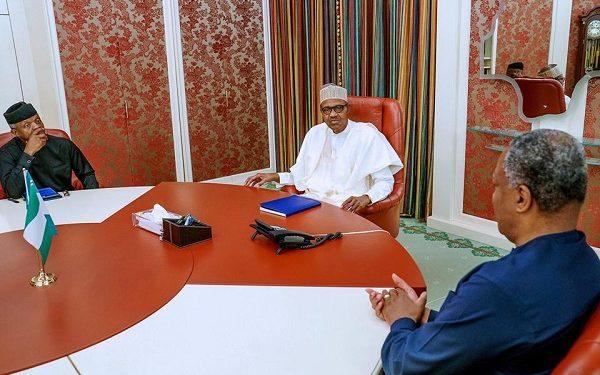 Nigeria boycotts WEF meeting