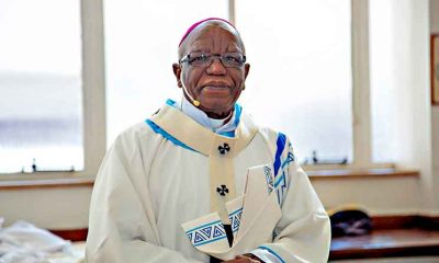 South African Bishop Roasts Ramaphosa's Govt Over Xenophobic Attacks On Nigerians