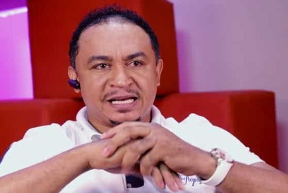 Nigerians Bomb Daddy Freeze For Supporting 'Fraudster' Hushpuppi