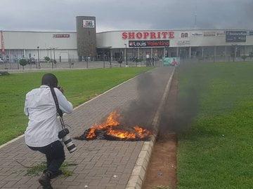 Abuja Shoprite