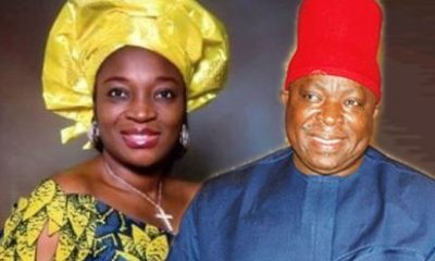 Breaking: PDP's Ekwunife Defeats APGA's Umeh Again