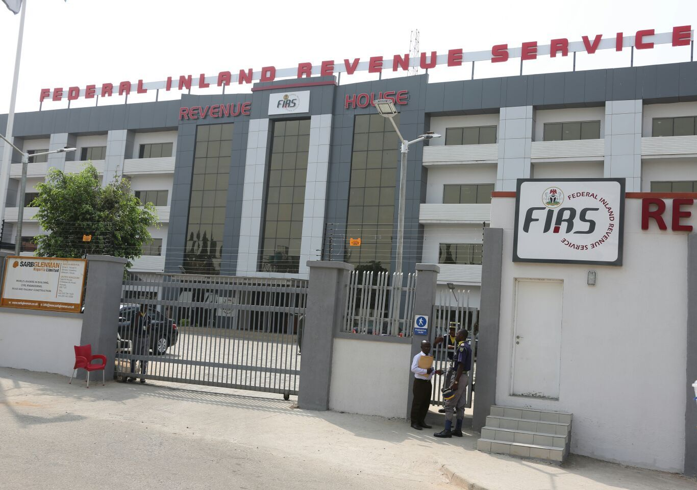 Breaking: Major Shake-Up In FIRS, Directors Retired, 6 New Appointments Made