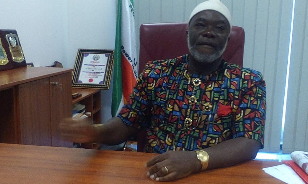 Imo lawmaker Onyewuchi  1000x600 - Onyewuchi Condemns The $500 Million Capital Spent On Importation Of Oil Annually