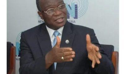 WAEC Registrar Iyi Uwadiae