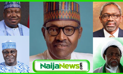Top Nigerian Newspaper Headlines For Today, Sunday, 15th December, 2019
