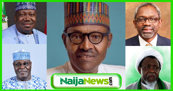 Top Nigerian Newspaper Headlines For Today, Sunday, 3rd November, 2019