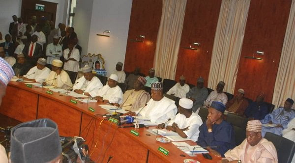 Details Of Northern Governors Emergency Meeting Emerge