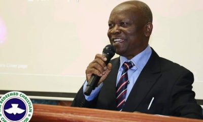 Top RCCG Pastor, Elijah Daramola Dies
