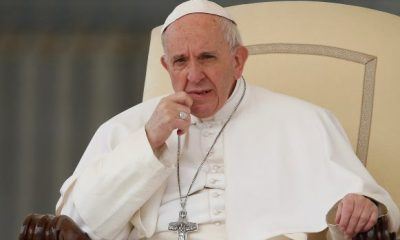 Borno Massacre: May God Convert Boko Haram - Pope Francis Reacts