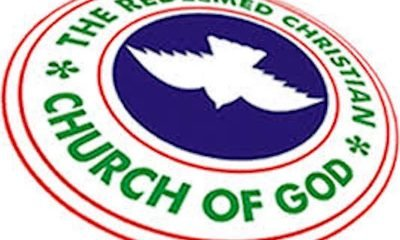 RCCG Backs #ENDSARS Protests, Makes Demands
