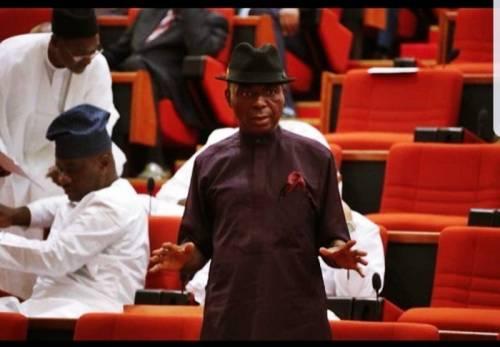Breaking: Tribunal Sacks Delta PDP Senator