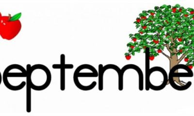 100 Happy New Month Messages, Wishes, Prayers For September