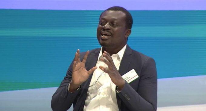BudgIT Founder, Seun Onigbinde Resigns