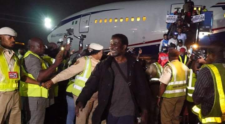 Xenophobia: FG Fixes Date To Evacuate 319 From South Africa
