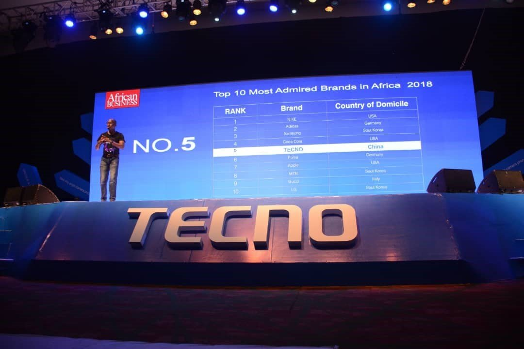 TECNO Camon 12 Launch 10 - Highlights of Camon 12 Launch Event