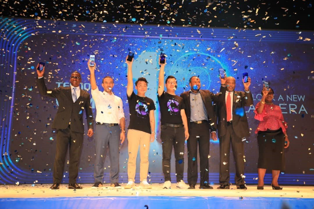 TECNO Camon 12 Launch 5 - Highlights of Camon 12 Launch Event