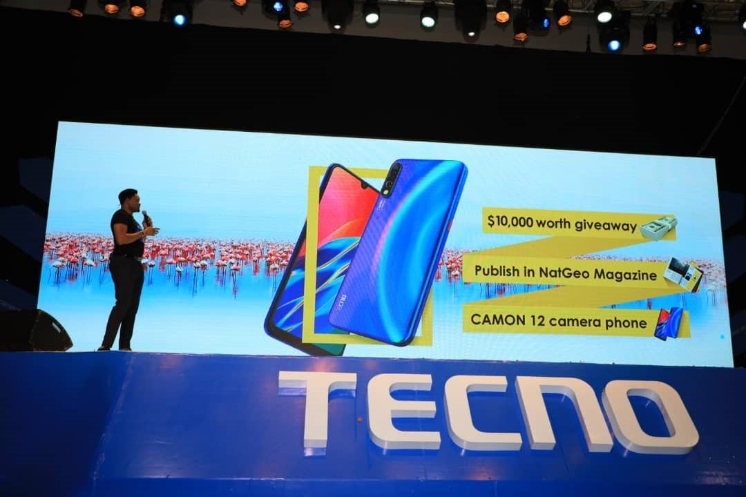 TECNO Camon 12 Launch 9 - Highlights of Camon 12 Launch Event