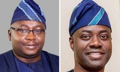 Tribunal to give judgement in Adelabu, seyi Makinde