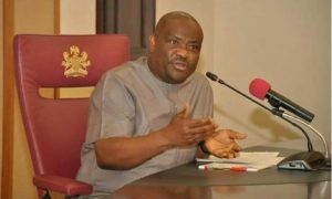 Another PDP Governor Will Join 'Disloyal' Umahi In APC - Wike