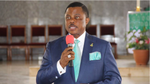 Willie Obiano 300x169 - Obiano Suspends 12 Traditional rulers For Traveling With Arthur Eze To Abuja