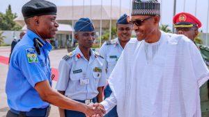 IGP: Northern Elders Knock Buhari Over Extension Of Adamu's Tenure
