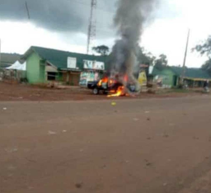 d8993fa9 a0ee 4c87 b7fd 7828d8e48376 - FUOYE: Bloodshed As Students Protest Allegedly Leads To Killing (Photos)