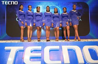 tecno - A New CAM*ERA Emerges As Tecno Launches Camon 12 Series