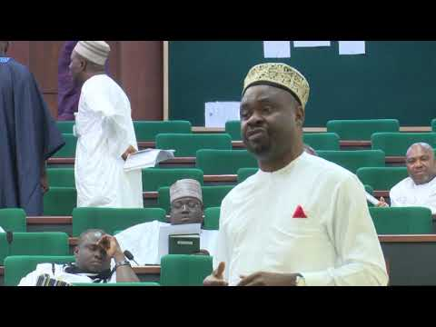uju - I Never Raped Her – Accused Federal Lawmaker Cries Out