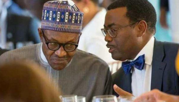 Buhari Reacts As AfDB President Adesina Gets Re-elected