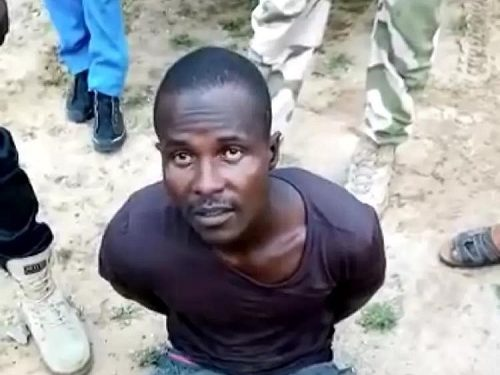 Troops Arrest Top Boko Haram Driver, 9 Others