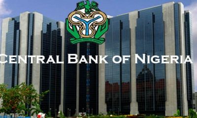CBN Orders BDC To Sell Naira At N392/$