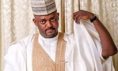 Edward Onoja Replaces Simon Achuba As Kogi Deputy Governor