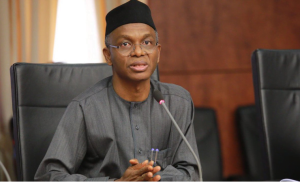 El Rufai 300x182 - Kaduna State Imposes N1,000 Development Levy On Residents