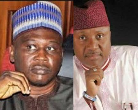 FINTIRI BINDOW 1 1 - Fintiri vs APC: Tribunal Delivers Judgement In Adamawa Gov'ship Tussle