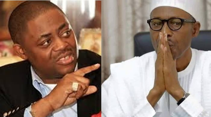Buhari Greatest Catalyst For Nigeria's Disintegration - Fani-Kayode