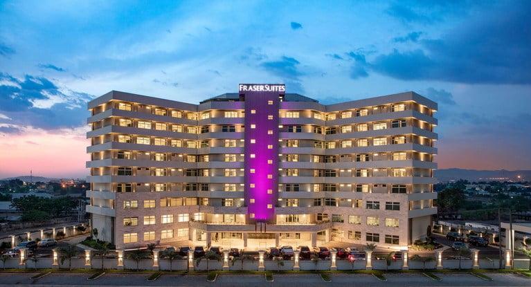 Why We Raided Frasier Suites In Abuja – Customs