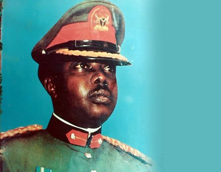 Nigeria At 59: Profile Of Nigerian Presidents From Independence Till Date 5