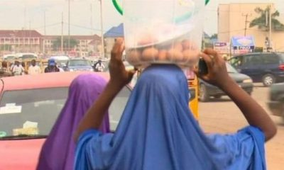 Girls in the northern part of Nigeria face challenges